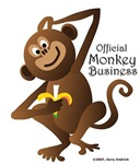 Monkey Business Collection