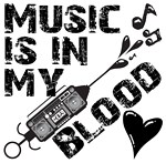 Music Is In My Blood