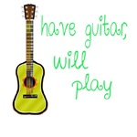 Have Guitar Will Play (Acoustic)