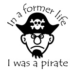Pirate in a Former Life