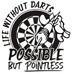 Life Without Darts