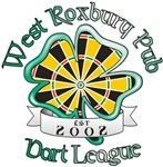 West Roxbury Pub Dart League