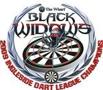 Black Widows 2009 Champs
