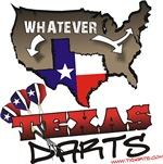 Texas Darts