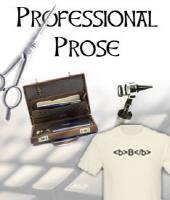 <b>PRO'S PROSE</b>