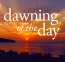 Dawning CD Art