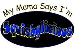 Squishy Mama