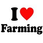 I Love Farming