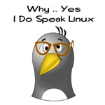 I Speak Linux