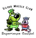 Silver Muzzle Club Items