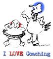Love Coaching