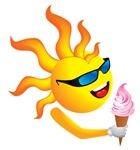 Sun 'n' Ice Cream