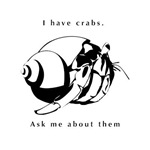 I have crabs