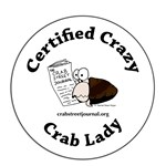 Certified Crazy Crab Lady
