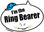 I'm the Ring Bearer Quote Bubbles