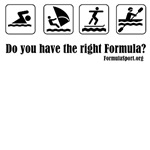 The Watermen Sportsmen Formula