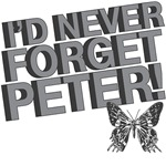 I'd Never Forget Peter#2