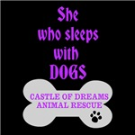 She Sleeps with Dogs