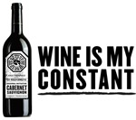 Wine Is My Constant (Bottle Edition)