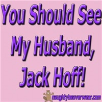 See My Husband Jack Hoff