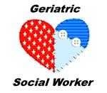 Geriatric Social Worker