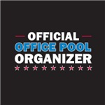 Official Office Pool Organizer