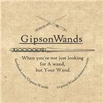GipsonWands