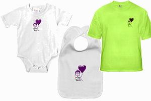 Infant & Kidz Clothing