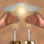 Lehadlik Ner Shel Shabbat