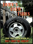 John's Used Tires