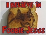 Foobie Jesus