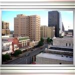 Austin Skyline #3