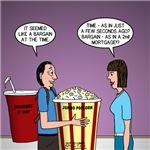 Movie Pop & Popcorn