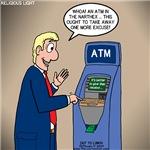 Church ATM
