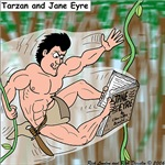 Tarzan and Jane Eyre