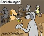 Barkolounger