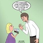 Postcard Explanation