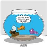 Fishbowl Gold