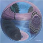 Zarya Zen Watery