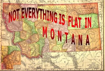 Beautiful in Montana