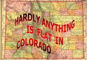 Beautiful in Colorado
