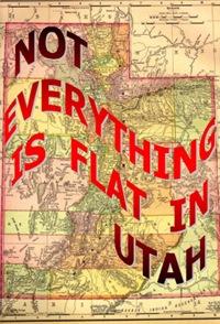 Beautiful in Utah