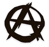 Anarchy Children's Clothing