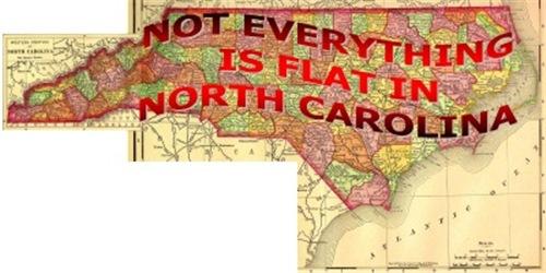 Beautiful in North Carolina