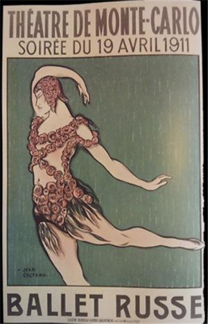Ballet Russe 2