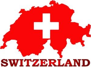 Switzerland-4 Children's Clothing