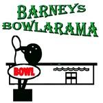 Barneys Bowlarama