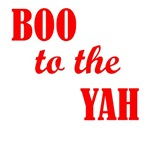 BOO to the YAH