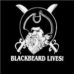 Blackbeard lives