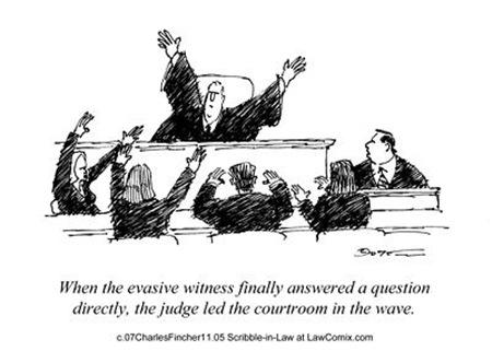 Judicial Wave